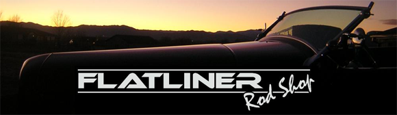 Flatliner Rod Shop